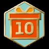 10 Donations
