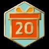 20 Donations