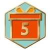 5 Donations